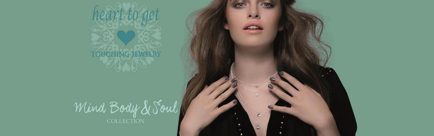 Relazions smykker er moderne og stilfulde smykker med et personligt præg