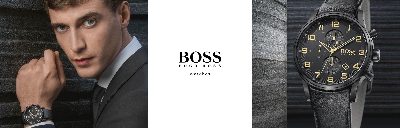 Hugo boss ure og skriveredskaber køb dem hos Guldsmed Borup altid kæmpe udvalg af Boss produkter