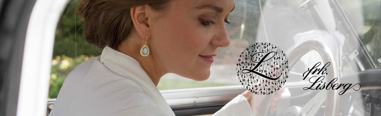 Frk. Lisberg har eksisteret siden 2009 og fundet sig en solid plads de førende indenfor smykkedesigns