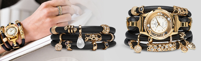Smukke smykker fra Christina jewelry med flotte og altid naturlige ægte ædelstene