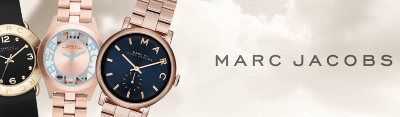 Feminine ure fra Marc By Marc Jacobs til de unge piger som vil være med på moden.