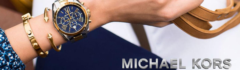 De populære ure fra Michael Kors finder du hos Guldsmed Borup