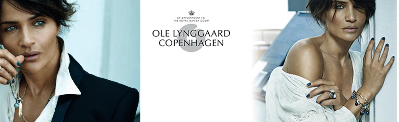 Ole Lynggaard er håndlavede smykker i godt design