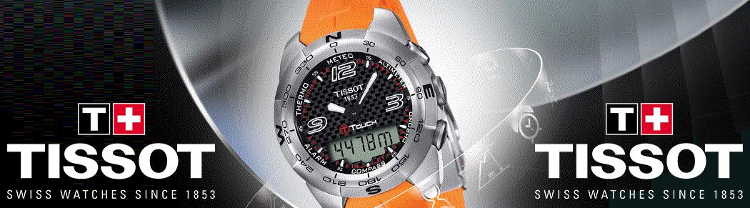 Tissot ure med 20% Rabat køb dit nye tissotur nu, kun så længe lager haves
