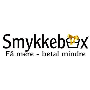 Smykkebox